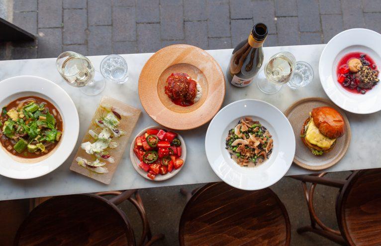 Restaurant Review: Stoney Street, Borough Market, London