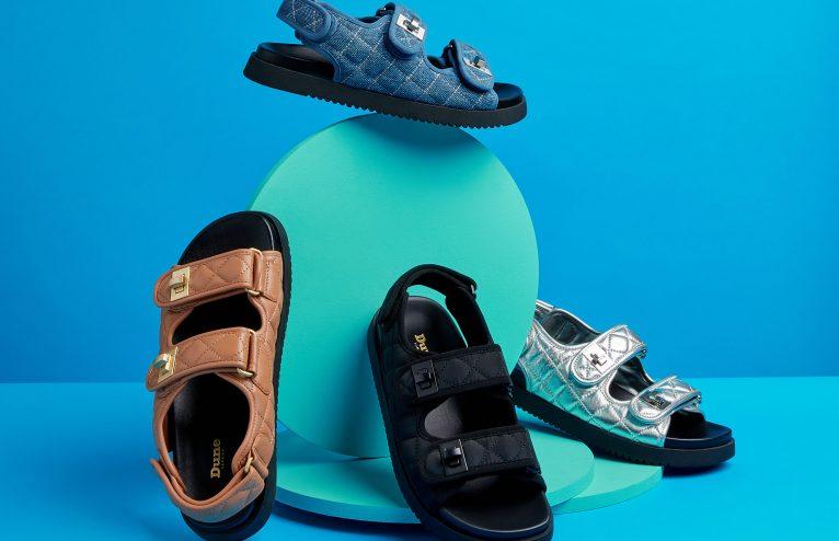 Still After Your Summer Sandals?