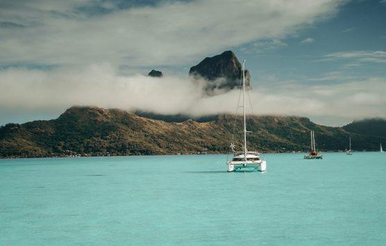 48 Hours In Tahiti
