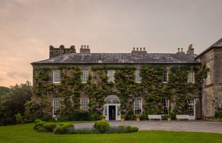 Checking In: Ballymaloe House, Cork, Ireland