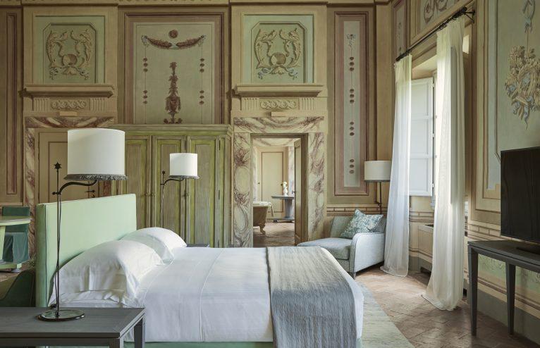 A Tuscan Treasure: COMO Castello del Nero, Italy
