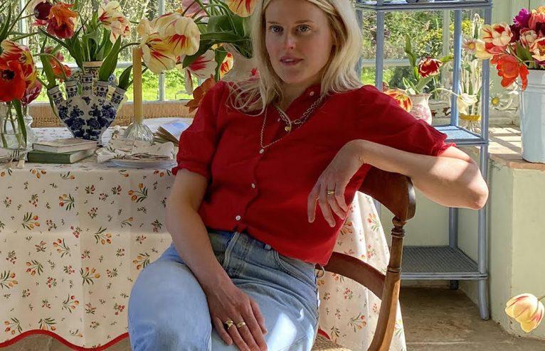 Suitcase Series: Ella Ringner, Co-Founder of YOLKE