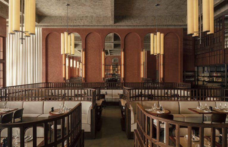 Restaurant Review: Maison François, St James's, London