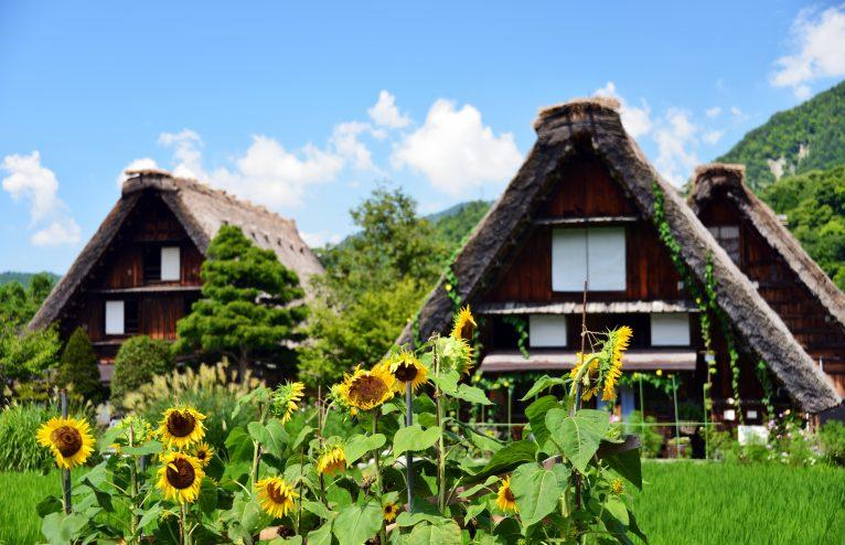 Off The Beaten Path in Japan: Exploring Ishikawa And Gifu