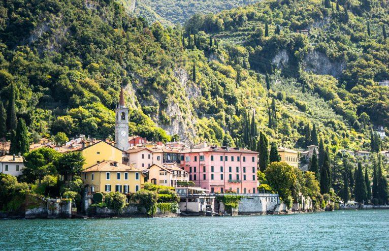 48 Hours In Como