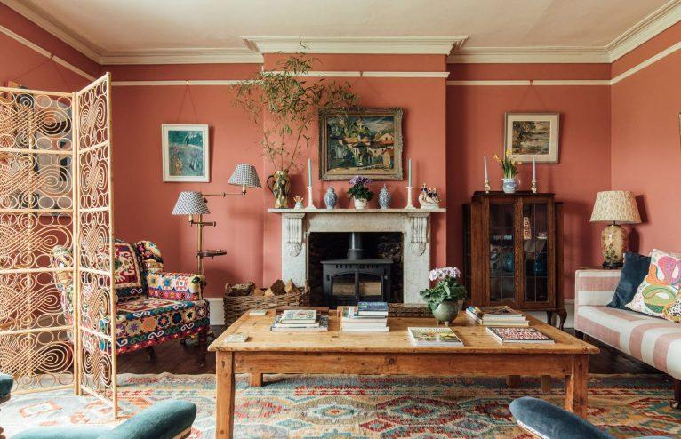 Life In The Slow Lane: Glebe House, East Devon