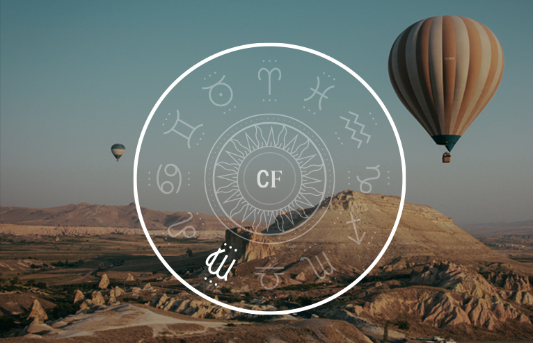 Travel Horoscope Of The Week: 13.09.21