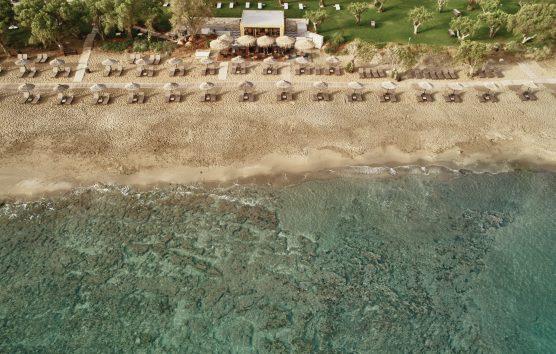 Eco-Conscious Luxury At Its Best: Cretan Malia Park, Crete