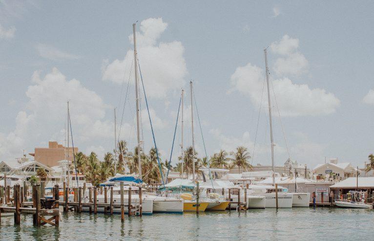 A Pocket Guide To The Florida Keys
