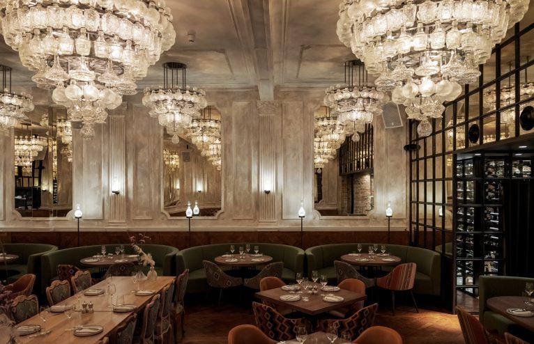 Restaurant Review: Sucre, Soho, London