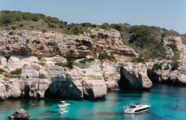 48 Hours In Menorca